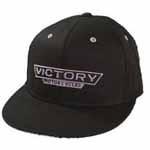 Victory Flat Skip Logo Cap