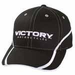 Victory Stripe Cap