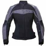 Victory Women's Medina Mesh Jacket