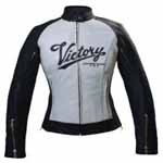 Victory Women's Vintage Jacket